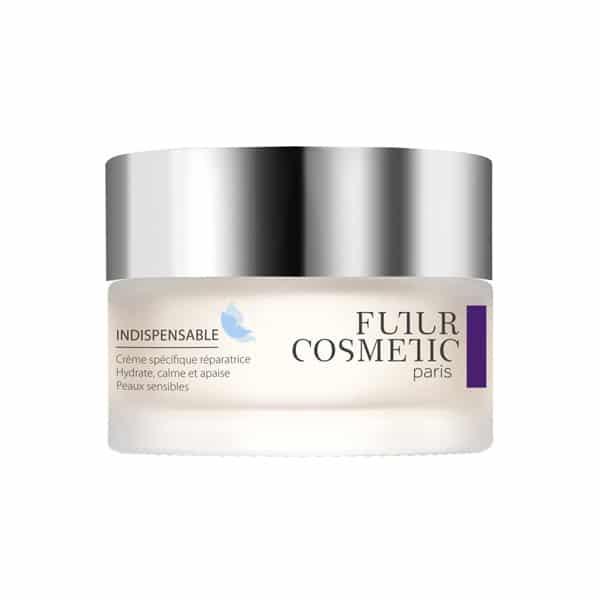 Crème hydratante indispensable Futur Cosmetic chez Citron Vert
