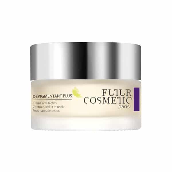 Depigmentant plus de Futur Cosmetic chez Citron Vert