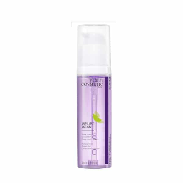 Lotion Luminate Futur cosmetic Citron Vert