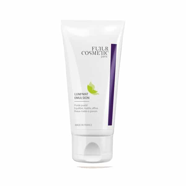 Emulsion Luminate de Futur Cosmetic chez Citron Vert