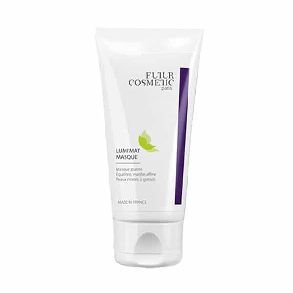 Masque Luminat de futur cosmetic chez Citron Vert