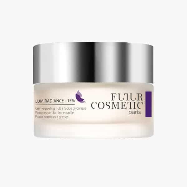 Lumiradiance +15% de Futur Cosmetic chez Citron Vert