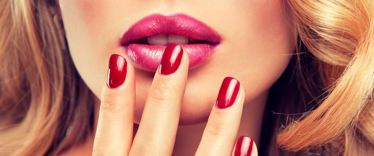 Astuce beauté - quelle pose d'ongles choisir - institut de beauté Citron Vert