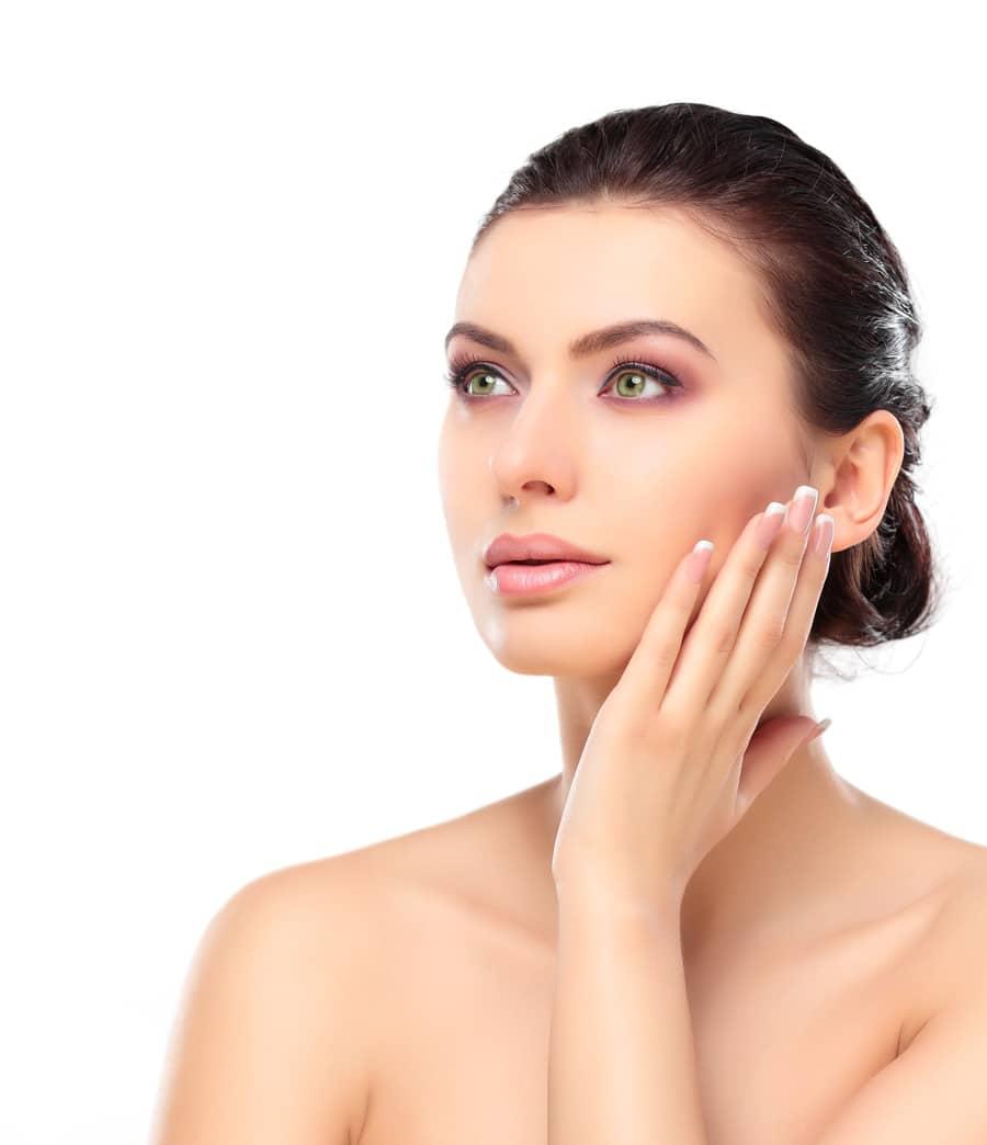 Les types de peau : sèche. Astuce beauté institut de beauté Citron Vert