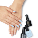 Top-coat breveté - Gamme vernis semi-permanent - CND™ SHELLAC™