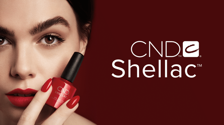 Gamme vernis semi-permanent- CND™ SHELLAC™