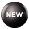 Powerfull Hematite - Gamme vernis longue durée - CND™ VINYLUX™