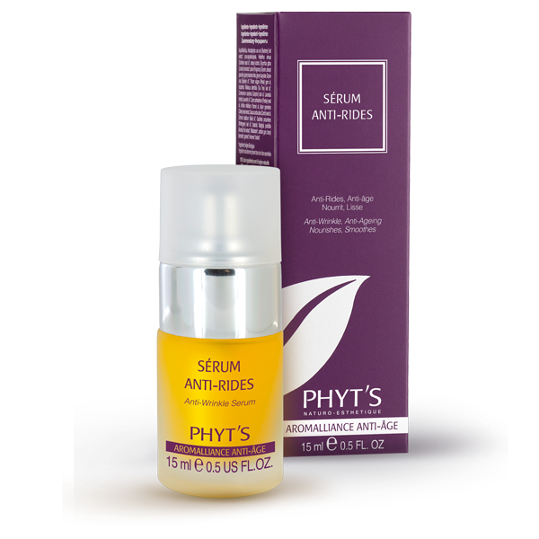Serum anti rides - phyts